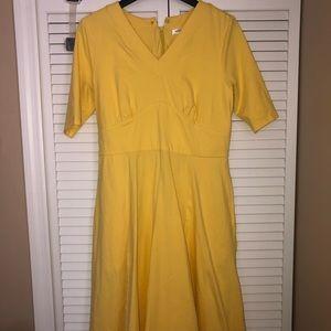 EShakti knit dress worn once 16-XL